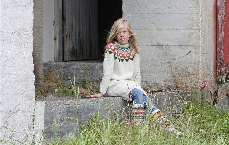 knit bunting sweater dress
