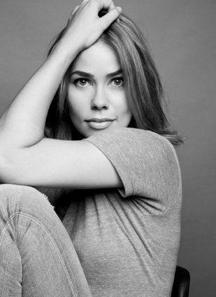 Birgitte Hjort Sørensen (1982) - Danish actress who has worked in theatre, television (Borgen), and film.