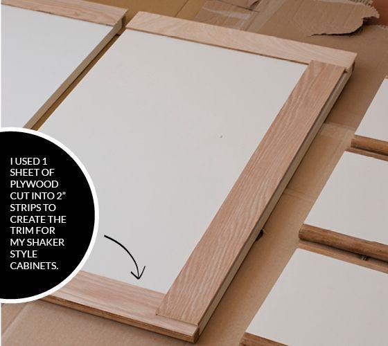 Painting Melamine Kitchen Cabinets White: Best 25+ Melamine Cabinets Ideas On Pinterest