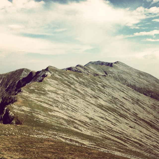 Munții Parîng