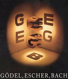 Fantastic and enlightening book about loops, Zen Buddhism, Bach fugues, and the limits of logic and mathematics.