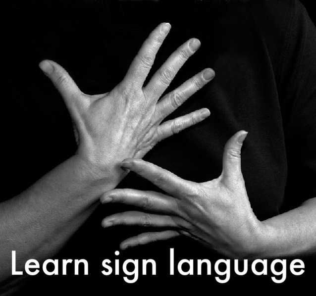 38 Best Sign Language Images On Pinterest | Baby Sign Language