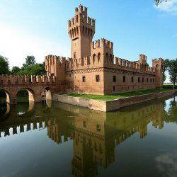 Castello di San Martino in Soverzano - Comune di Minerbio (Elisa Busato)