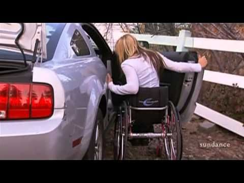 Push Girls Is an American reality tv series about the ups & downs 4 beautiful ladies in wheelchairs face as they push thru life! http://www.curvemag.com/Curve-Magazine/Web-Articles-2012/Meet-Tiphany-Adams-the-Lesbian-Star-of-Push-Girls/