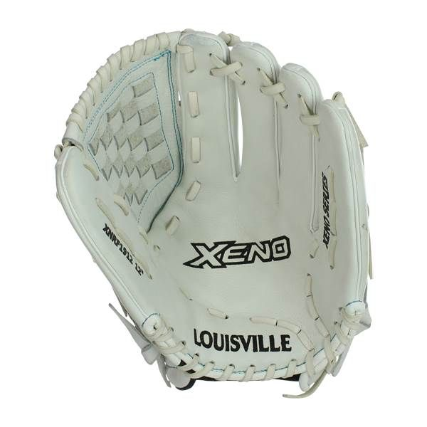 2019 Louisville Slugger Xeno 12 Fast Pitch Softball Glove Wtlxnrf1912 Justballgloves Com Softball Gloves Fastpitch Softball Gloves Fastpitch Softball