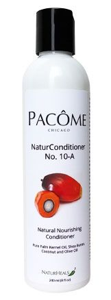 Pacome's NaturConditioner is a cream acting in depth as well as on the hair surface. It deeply nourishes and strengthens the most fragile hair. Thanks to its active ingredients which have an affinity with hair protein NaturConditioner repairs the hair fiber and sheathe the cuticle. The hair's protective hydrolipidic film damaged by too frequent shampooing, pollution, inappropriate or aggressive products is thus repaired by emollients. In its surface action, Pacome's NaturConditioner…