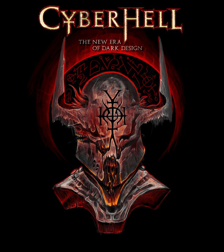 Cyber Hell