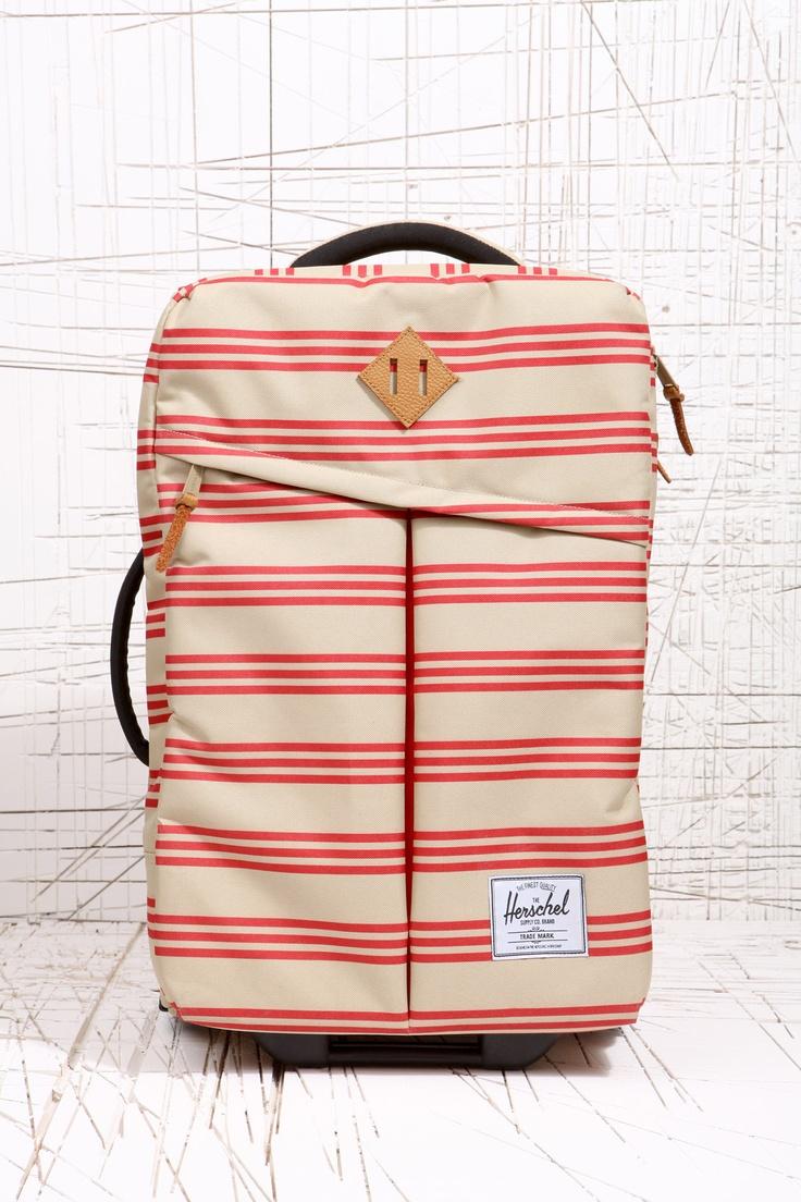Herschel luggage bag