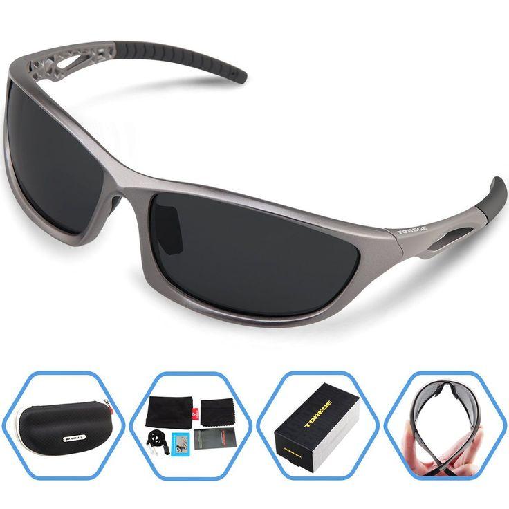 $26.99 (Buy here: https://alitems.com/g/1e8d114494ebda23ff8b16525dc3e8/?i=5&ulp=https%3A%2F%2Fwww.aliexpress.com%2Fitem%2FSports-Sunglasses-Polarized-Glasses-for-Men-Women-Cycling-Running-Fishing-Golf-TRG002%2F32645429054.html ) Summer Style Outdoor Sports Sunglasses Polarized Glasses for Men Women Professional Sport Climbing Running Fishing Golf Eyewear for just $26.99