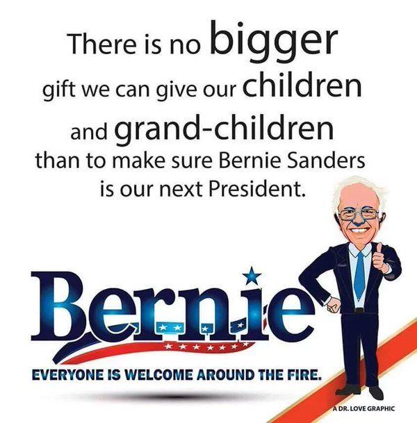 336 best Bernie Sanders, The Movement images on Pinterest ...