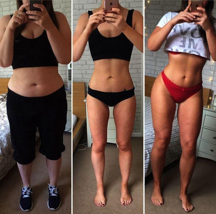 Идеальная фигура и мотивация к похудению
