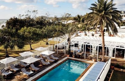 See inside Halcyon House, Australia's newest hotel - Vogue Living