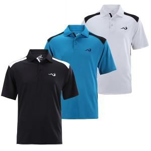 Buy Woodworm Tour Performance V.2 Polo 3 Pack Medium - Woodworm golf tour performance v2 polo shirts - 3 pack