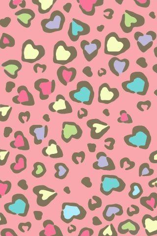 corazon leopardo