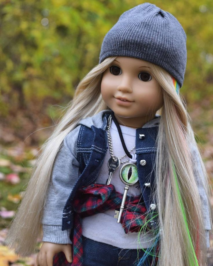 592 Best Images About Julie American Girl Doll On