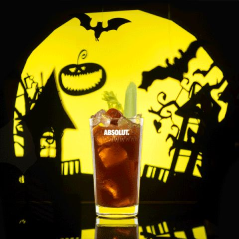 Halloween Bloody Mary