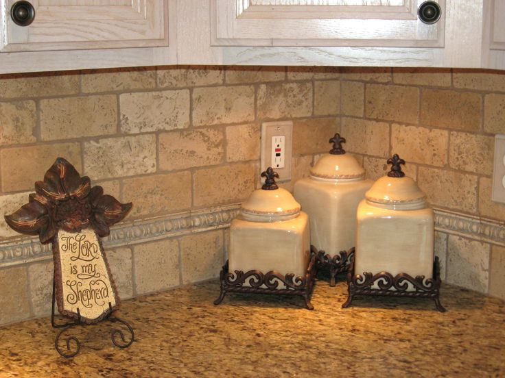 tile for kitchen walls best 25 travertine tile backsplash ideas on 6152