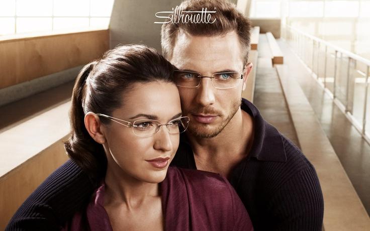 Silhouette Eyewear - TITAN ELEMENTS