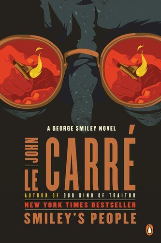 Bestseller books online Smiley's People: A George Smiley Novel John le Carre  http://www.ebooknetworking.net/books_detail-014311977X.html