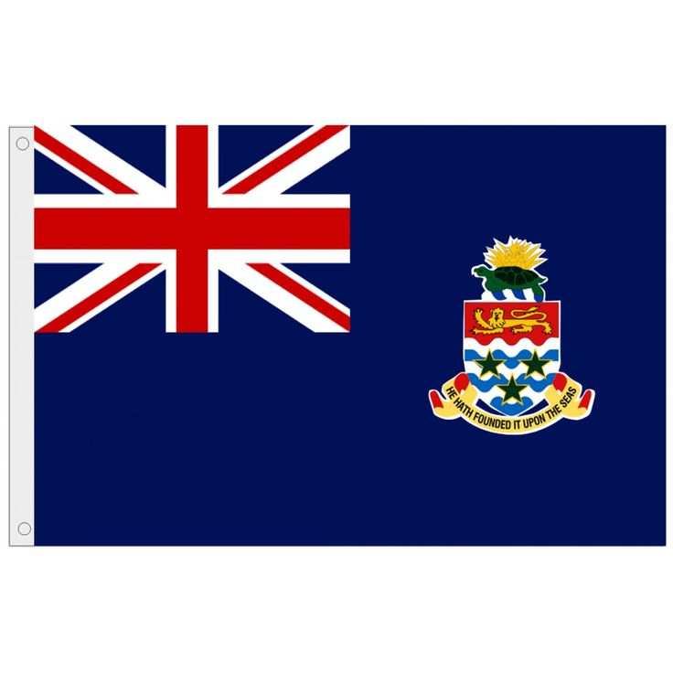 Cayman Islands Flag Image