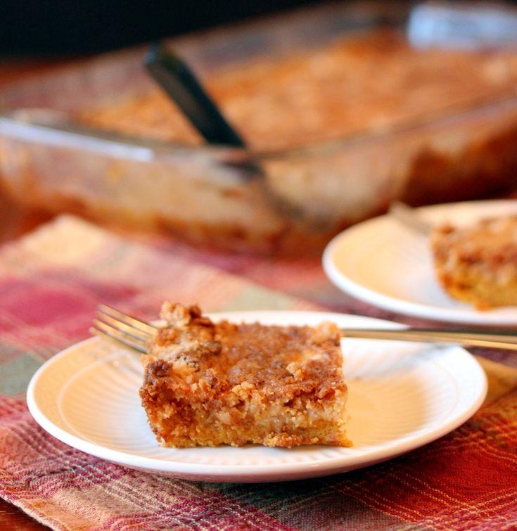 105 best images about Dump Cakes on Pinterest | Cherries ...