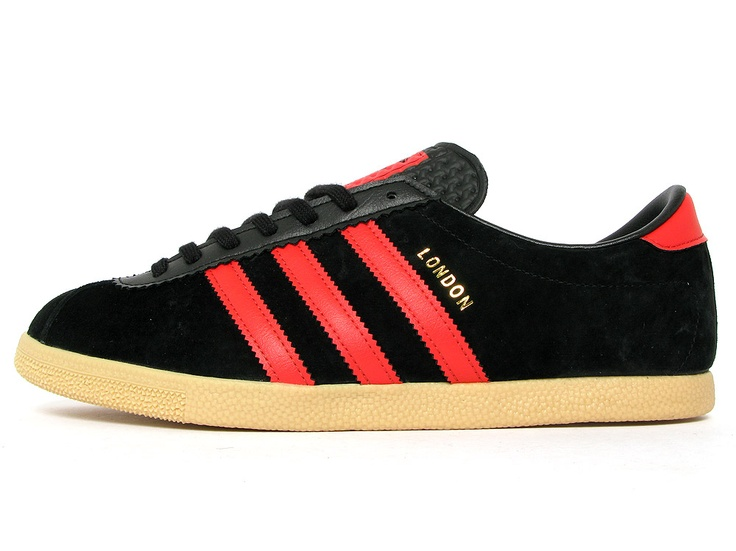 Adidas London chaussures