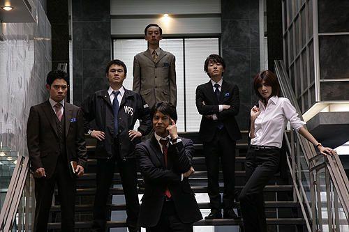 踊る大捜査線 THE MOVIE 3