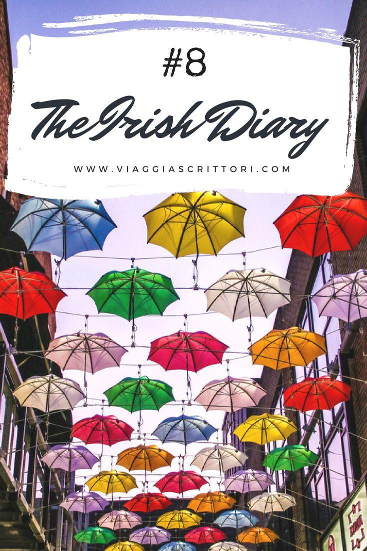 Caro diario, gennaio è finalmente alle spalle e inizia il disgelo di pensieri e parole, quasi prigionieri in quest'ultimo mese. Allora, dov'eravamo rimasti? Ah sì, la primavera sta arrivando… #Irlanda #Dublino #Ireland #travel #viaggi #diary #expat #blog