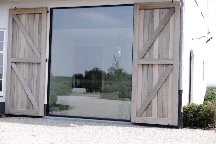 Open window / Residence FB / design by Vincent Holvoet