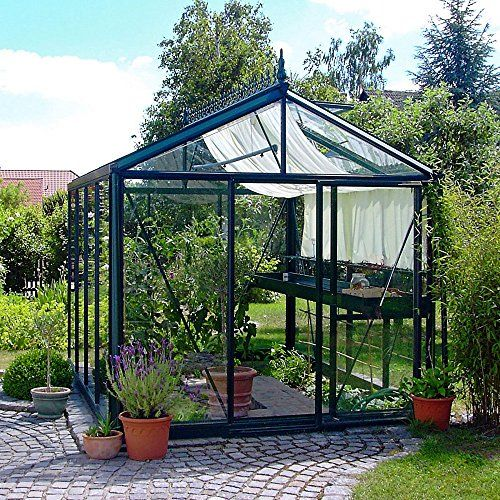 Janssens Royal Victorian 775 x 101Foot Greenhouse Kit *** Continue reading at the image link.