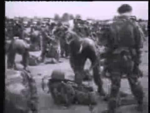 A la Mémoire du 08 mai 1945 en Algérie. - YouTube