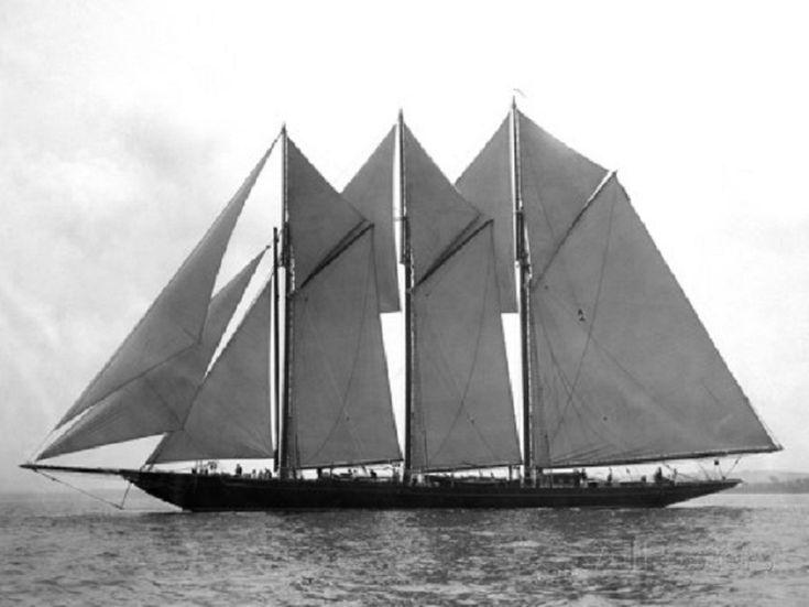 three-mast-schooner-atlantic-that-held-transatlantic-record-for-100-years