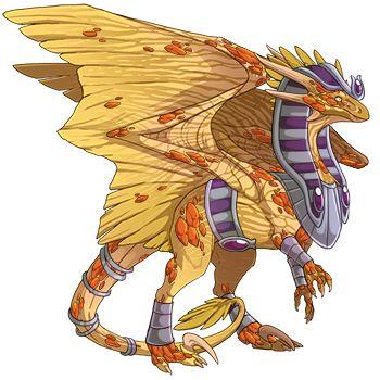 Fantastic Beasts Dragons