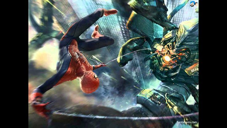 ((GRATUIT)) Regarder ou Télécharger The Amazing Spider-Man Streaming Film en Entier VF