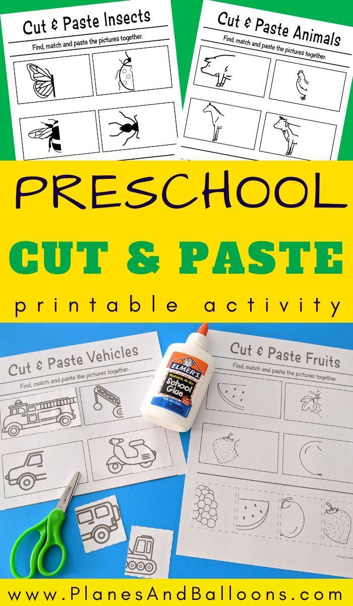 Pin On Preschool Skills Activities [ 1200 x 700 Pixel ]