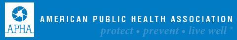 APHA American Public Health Association - Global Health