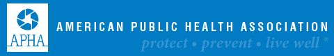 APHA American Public Health Association Guidelines for Gifts and Donations