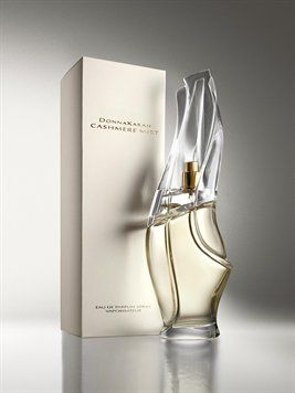 "Cashmere Mist by Donna Karan. Another roommate of mine in college wore this and I absolutely loved it. Grabbed a bottle for myself and will someday buy it again. ""A sheer scent inspired by the feel of cashmere upon a woman's skin, this fragrance combines Moroccan jasmine, lily of the valley and bergamot with warm undertones of sandalwood, amber and musk."""