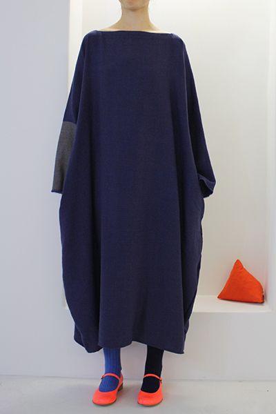 Daniela Gregis luciana dress