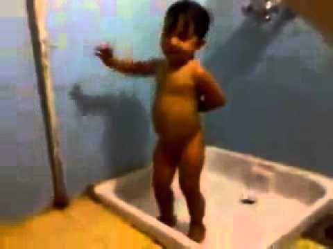 Pakistani Baby Funny clips 2017