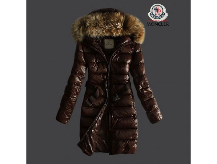 wintermantel moncler damen