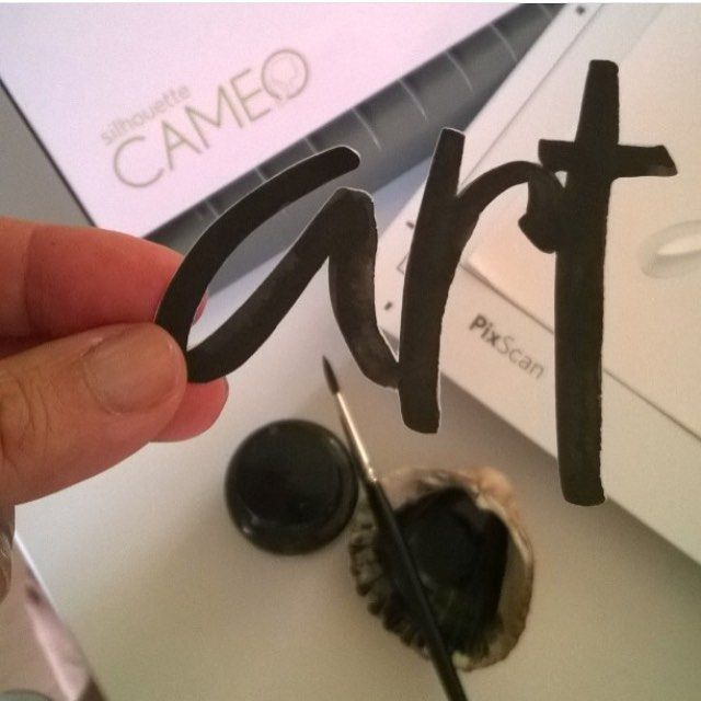 702 Best Images About Silhouette Cameo Instructions On