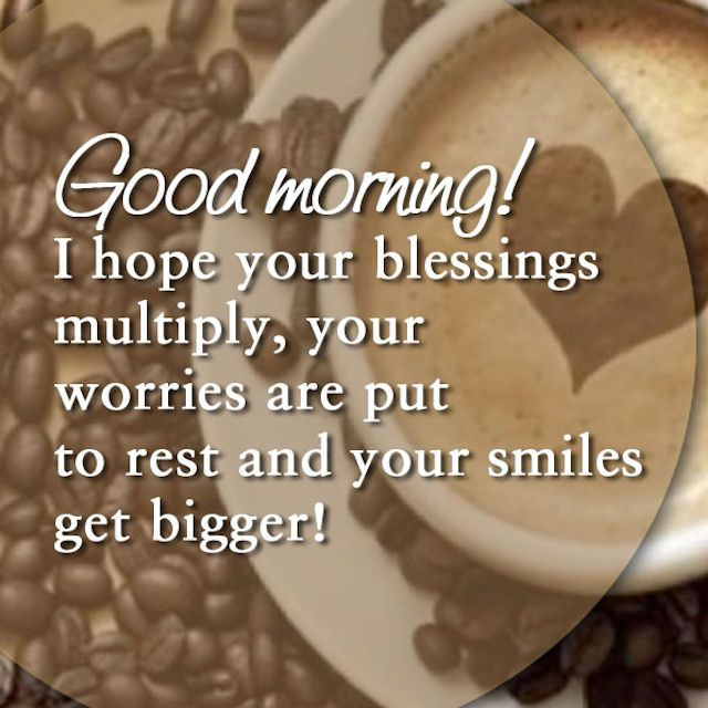 Early Morning Blessing Quotes: Best 25+ Good Morning Ideas On Pinterest
