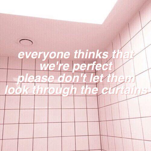 Pinterest // ConfusedTumblr ✧ dollhouse // m.martinez