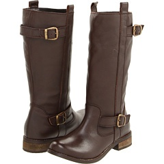 So ready for flip flops but love these boots!