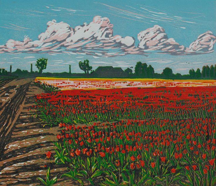 Tulipland