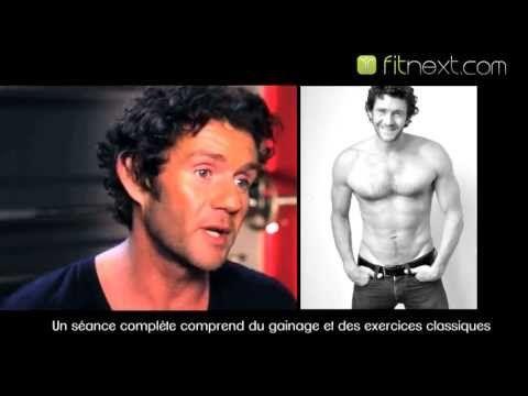 Ventre plat : Comment avoir un ventre plat et musclé rapidement pour un homme - YouTube