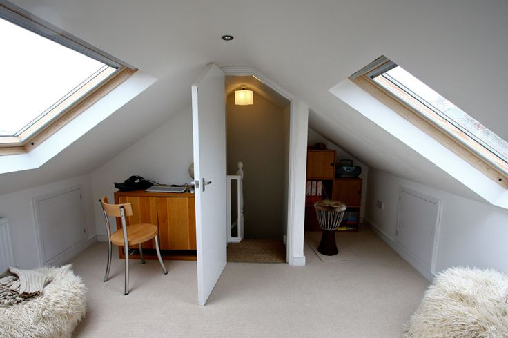 cost effective loft extension - Google Search