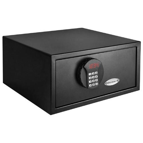 Barska Digital Keypad Safe with LED Display
