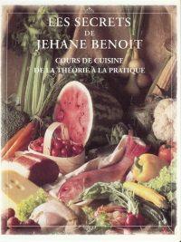 Les Secrets de Jehane Benoît